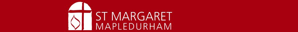 St Margaret Mapledurham